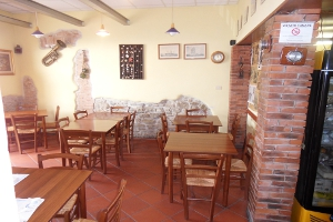 Baixarico Restaurants in Ligurië