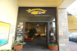 Macaroni Restaurants in Ligurië