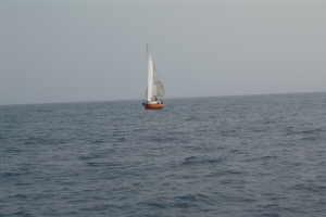 Circolo Nautico Al mare Bootverhuur in Ligurië