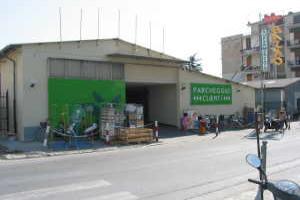 Superbasko Kruidenierswinkel in Ligurië