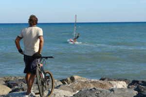 MTB Windsurf Liguria Mountainbiken in Ligurië