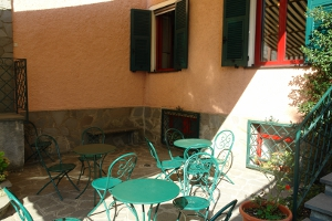 La Veranda Restaurants in Ligurië