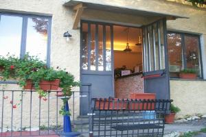 Trattoria Vichi Restaurants in Ligurië