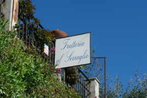 Trattoria Al Serraglio Restaurants in Ligurië