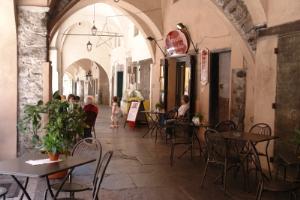 Trattoria del Borgo Antico Restaurants in Ligurië