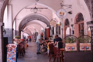 Trattoria il Portico Restaurants in Ligurië