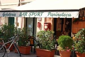 Bar Sport Restaurants in Ligurië