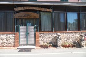Ristorante dei Funghi Restaurants in Ligurië
