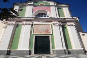 San Pietro e San Paolo Kerken in Ligurië