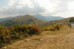 Finale FreeRide Mountainbiken in Ligurië