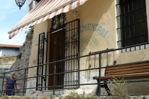 Alimentari Abutega Kruidenierswinkel in Ligurië