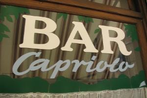 Caprilolo Restaurants in Ligurië