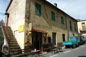 Bar Trattoria Restaurants in Ligurië