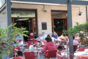 Café il Central Cafes in Ligurië