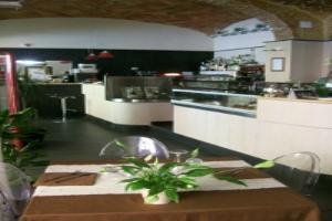 Negro Restaurants in Ligurië