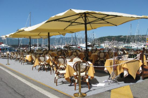 Golfo dei Poeti Restaurants in Ligurië