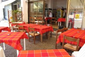 Il Corsaro Restaurants in Ligurië