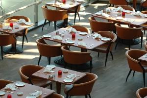 IL FRANTOIO Restaurants in Ligurië