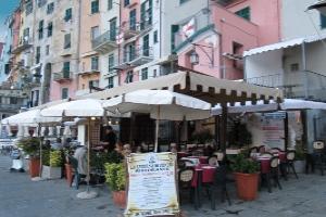La taverna di venere Restaurants in Ligurië