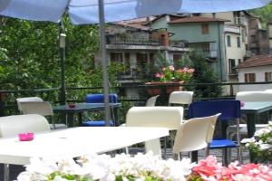 La Regino del Bosco Restaurants in Ligurië