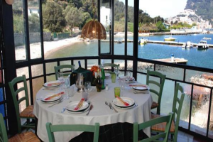 Locanda Lorena Restaurants in Ligurië