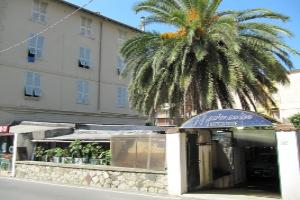 Marinando Restaurants in Ligurië
