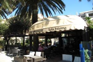 Miramare Restaurants in Ligurië