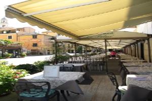 Le Palme Restaurants in Ligurië