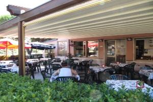 Sereno Restaurants in Ligurië