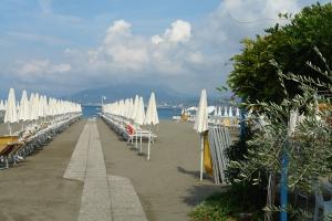 Bagni Liguria Stranden in Ligurië