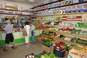 Rosticceria Bertolone Kruidenierswinkel in Ligurië