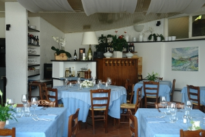 El Pescador Restaurants in Ligurië