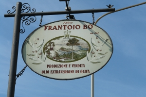 Frantoio Bo Sestri Levante Ligurische Specialiteiten in Ligurië