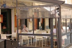 La Mainolla Restaurants in Ligurië