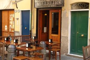 Millelire Restaurants in Ligurië