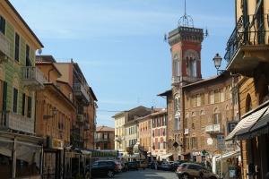 Il Polpino Restaurants in Ligurië