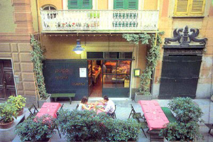 Polpo Mario Restaurants in Ligurië