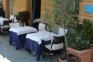 Portobello Restaurants in Ligurië