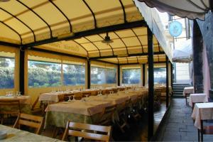 Tumelin Restaurants in Ligurië