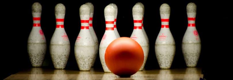Bowling in Ligurië