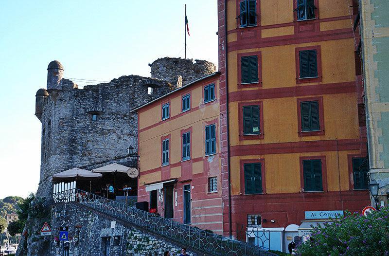 Castello di Santa Margherita Ligure