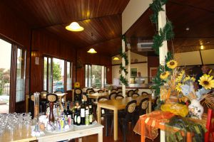 Girasole Restaurants in Ligurië
