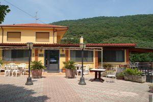 Panorama dianese Restaurants in Ligurië