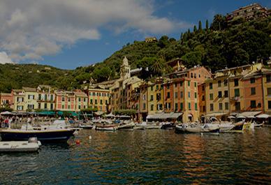 Geniet van Ligurische flair op het Portofino schiereiland